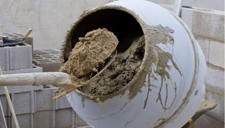 Строительные растворы подбор состава пескобетон бетонов
